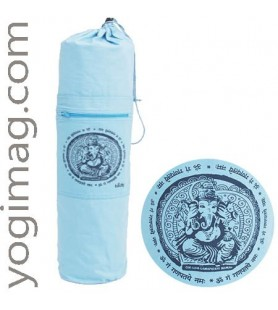 Sac yoga Ganesh