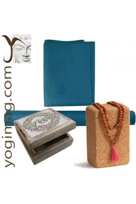 Kit yoga fête des mères