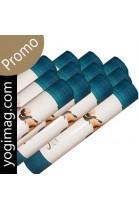 Tapis de yoga PRO Tigre Promotion