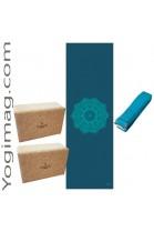Kit de yoga pour yogi