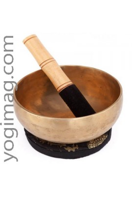 Bol chantant tibétain Singing Bowl