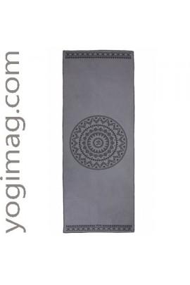 serviette pour tapis de yoga antidérapante