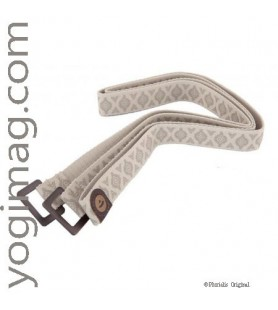 Sangle tapis yoga
