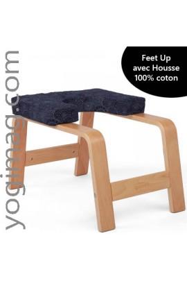 FeetUp Yoga avec Housse de protection