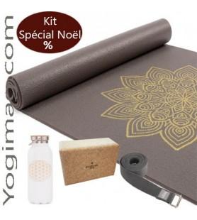 Kit de Yoga spécial Noël