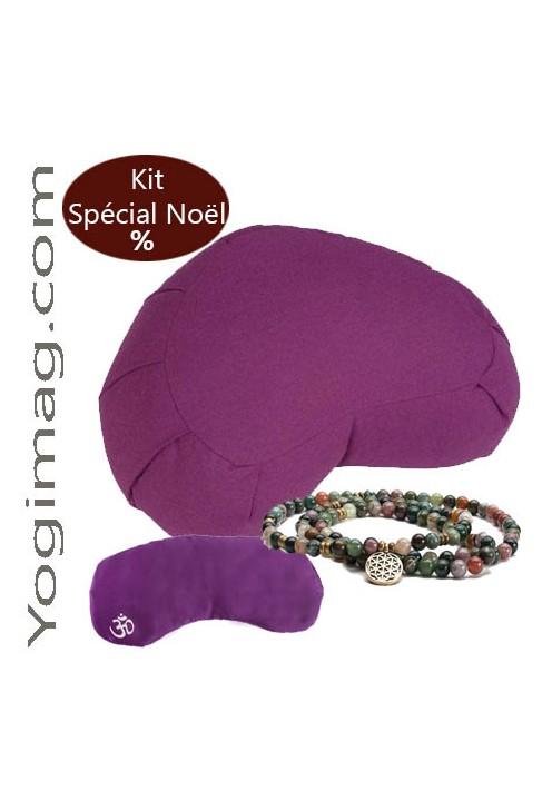 Kit de méditation spécial Noël