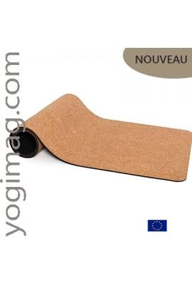 Tapis de yoga en liège ECO
