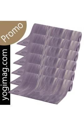Tapis de yoga Pro antidérapant 6mm - PROMO X6