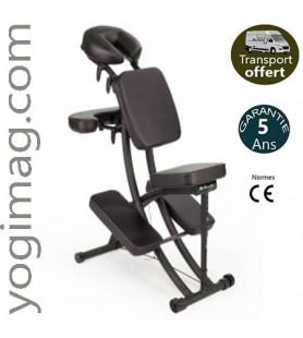 Chaise de massage professionnelle OAKWORKS®