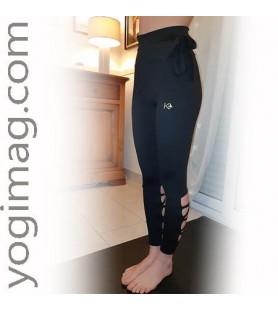 Legging de yoga Khéor Paris Sport & Danse