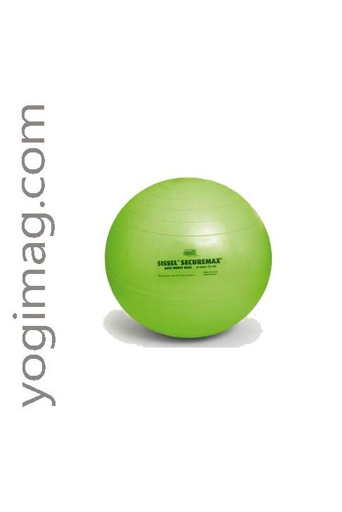 Ballons de Yoga Securemax 45cm, 55cm, 65cm et 75cm