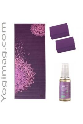 Kit de Yoga Hygiène