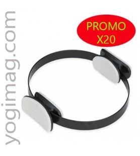 Lot Pilates circle professionnel X20