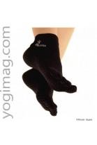 Chaussettes 5 doigts pour la pratique du yoga