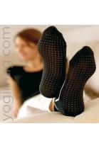 Chaussettes Antidérapantes Yoga