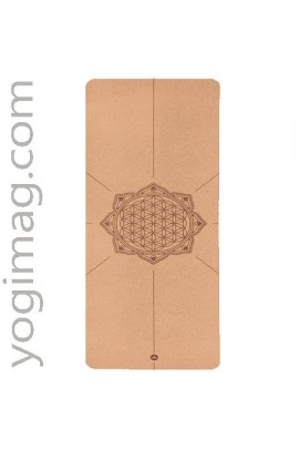 Tapis de yoga Neldjor®