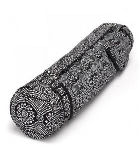 Sac pour grand tapis de yoga large