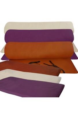 Tapis de Massage futon shiatsu avec housse de rechange PRO