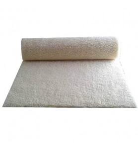 Tapis de yoga en laine Bio spécifique 75x200cm