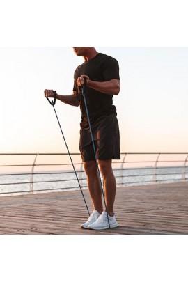 Élastique de Musculation et résistance avec poignées Fit Tube Sissel®