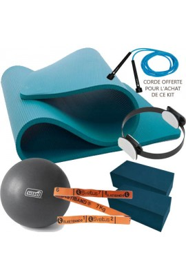 Kit de Gym Fitness