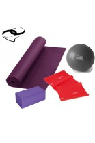 Kit sport yoga Yogimag©