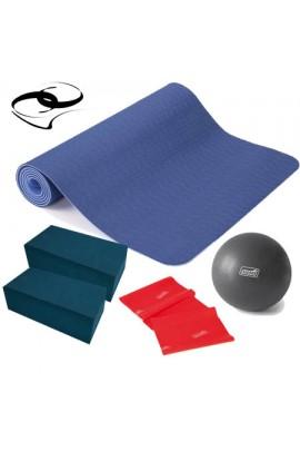 Kit de sport & yoga Yogimag©