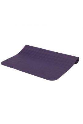 PRO Tapis de yoga en latex ultra antidérapant