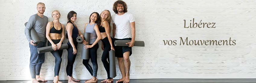 Vêtements de Yoga