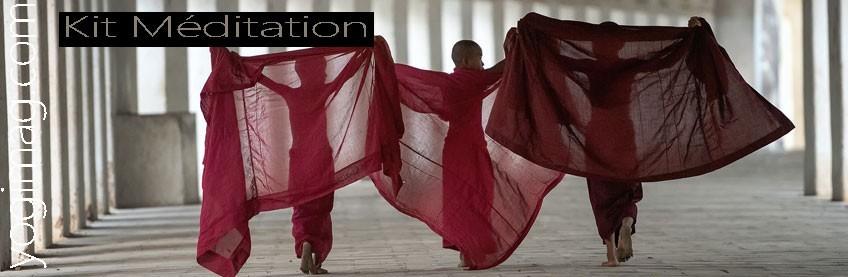 Kits Méditation