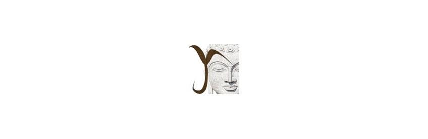Tapis de Yoga - Natte Coton BIO Inde