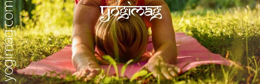 Tapis de yoga vegan