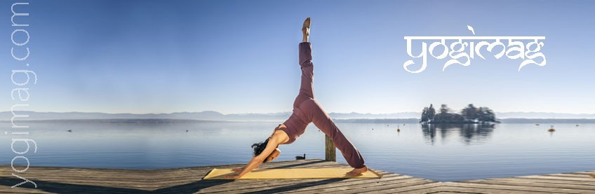 Tapis de Yoga & matières