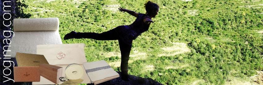 Accessoires Yoga Bio Nature