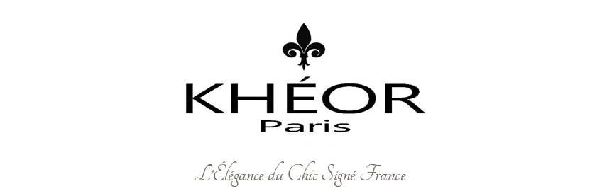 Khéor Paris