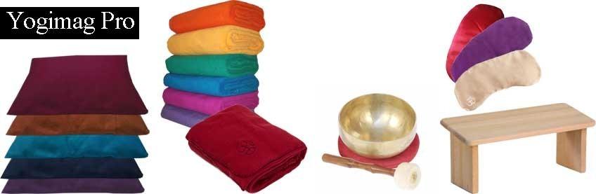Accessoires & Matériel de Méditation