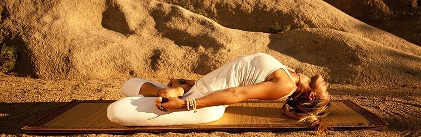 Tenues de yoga femme