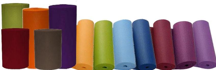 Rouleaux 30M - Tapis de Yoga