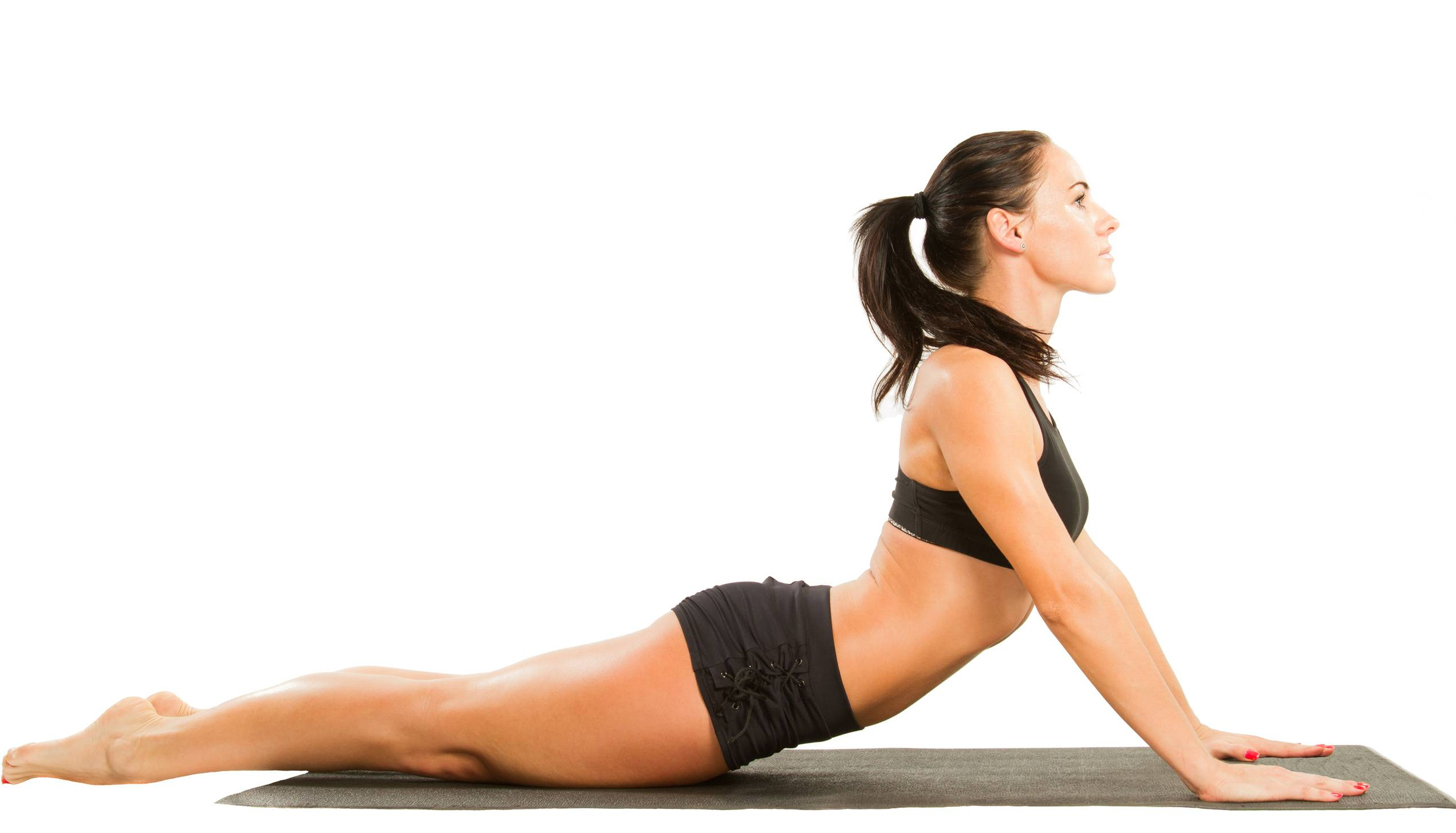 posture yoga - yogimag