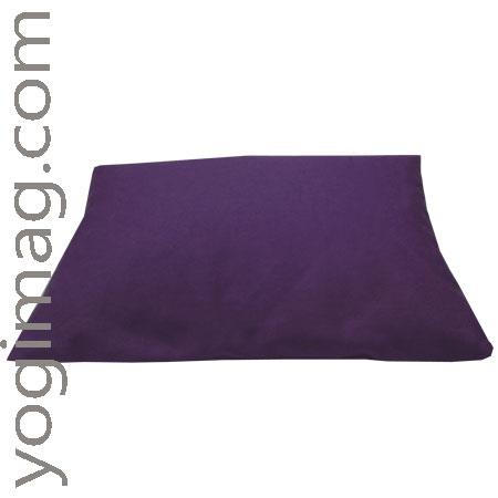 oreiller de méditation yogimag