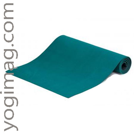 tapis de yoga solide - yogimag