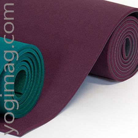 tapis de yoga ashtanga - yogimag