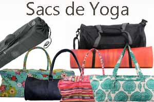 Sac de Yoga Yogimag