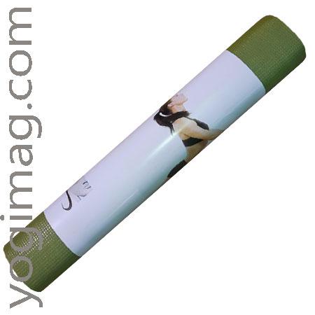 tapis de yoga promo - yogimag
