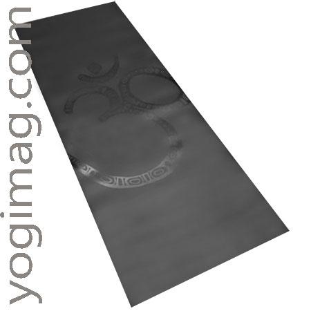 tapis de yoga luxe - yogimag