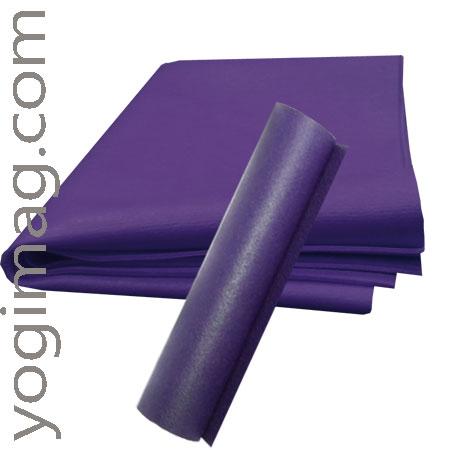 tapis de yoga 183x60x3mm - yogimag