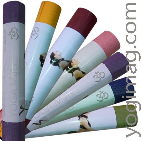 tapis de yoga pas cher discount yogimag