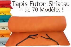 tapis futon shiatsu Yogimag