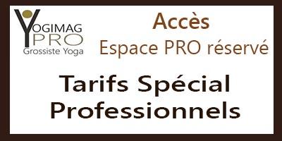 Yogimag, grossiste en tapis de yoga professionnel et accessoires yoga pro