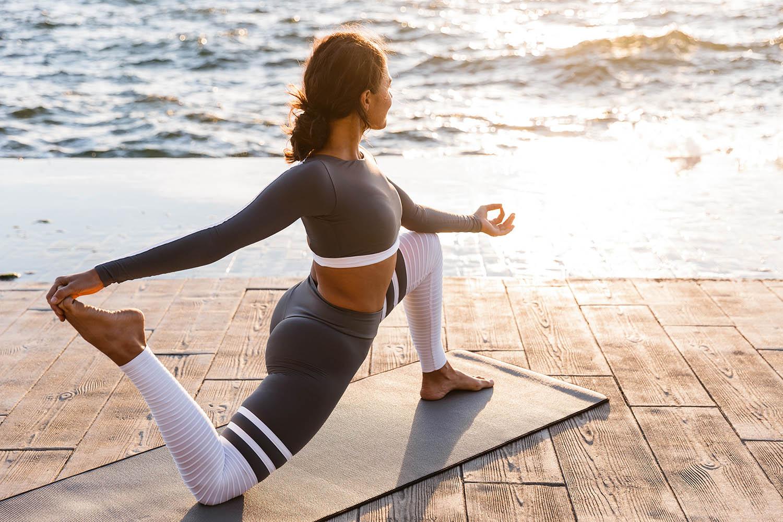 Matériel Yoga   accessoires zen cfaced45bc7